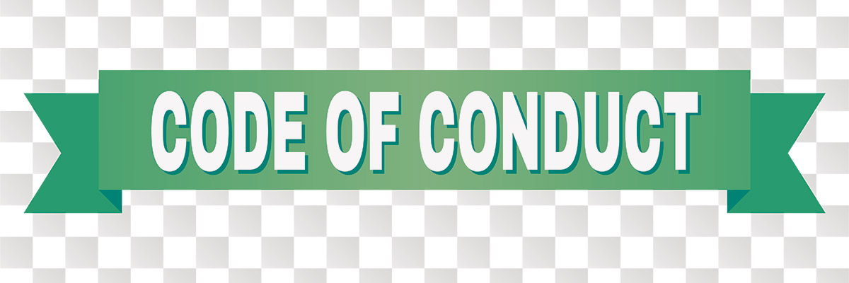 Electrician code of conduct